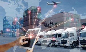 نرم افزار ردیاب خودرو آنلاین کامیون