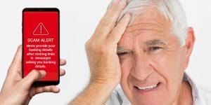 بیمار آلزایمری