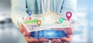 GPS ANILALLS