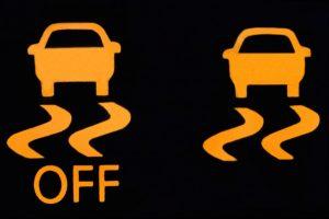 هشدار روشن شدن خودرو