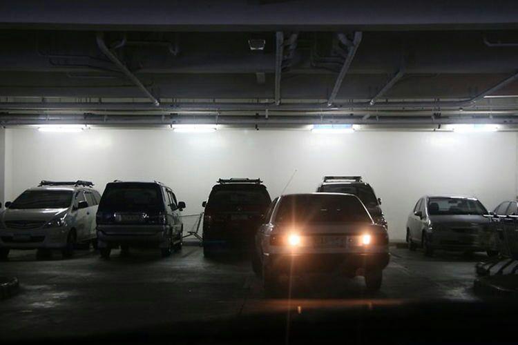 راه پیشگیری از سرقت ماشین