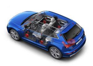 ردیاب خودرو میکروفن دار باقابلیت شنود